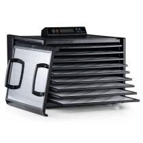 Excalibur Dehydrator, 9 bakker m/digital display