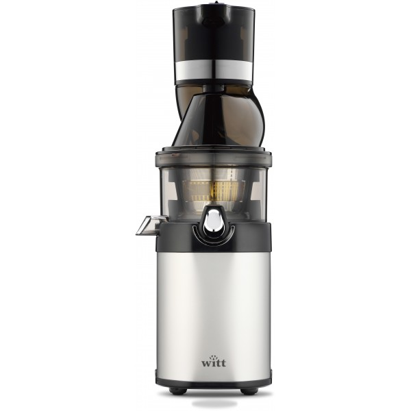 Witt By Kuvings Whole Slow Juicer B6000 : Witt by Kuvings Chef CS610 - Professionel Slowjuicer