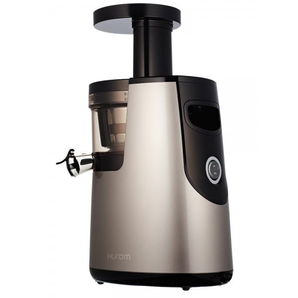 Hurom Slow Juicer Hu 700 2nd Generation : Hurom HU-700, 2nd Generation - Kr. 3.445,- med Fri fragt pa DomoTech.dk