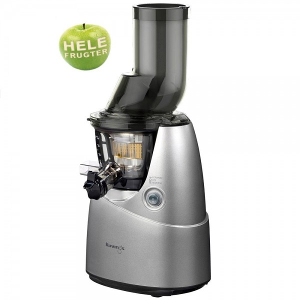 Kuvings Whole Slow Juicer B6000 Schweiz : DomoTech.dk
