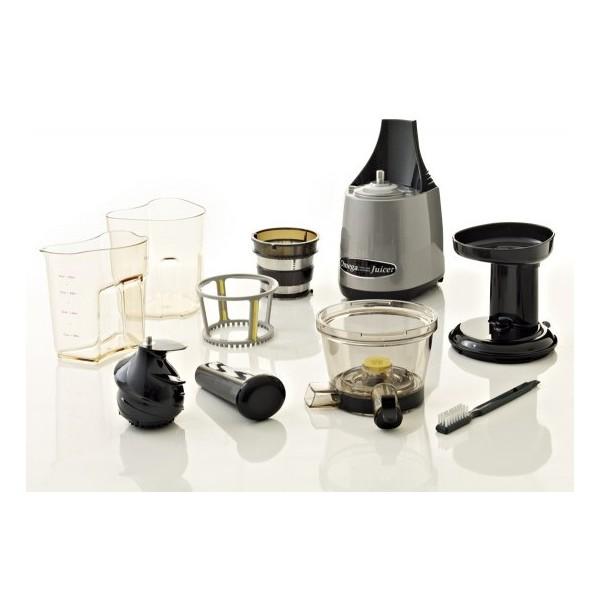 Omega Slow Juicer Vrt402 : Omega vRT402 Slow Juicer, Fri Fragt ! Super saftpresser fra Omega Juicers