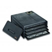 Excalibur Dehydrator, 4 bakker, sort – pris 1595.00