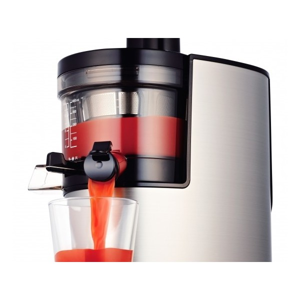 Hurom Slow Juicer Black Friday Deals : Hurom HF2 Slowjuicer med 2.Generation kvaern - Spar kr. 900,- Fri fragt