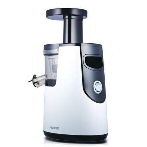 Hurom Slow Juicer 700 Review : Hurom Slow Juicer HU-700, solvgra - Kr. 2.780,- Fri fragt