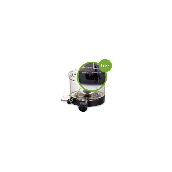 Hurom Slow Juicer Black Friday Deals : Juicebowle til Hurom og Omega vertikale slowjuicere