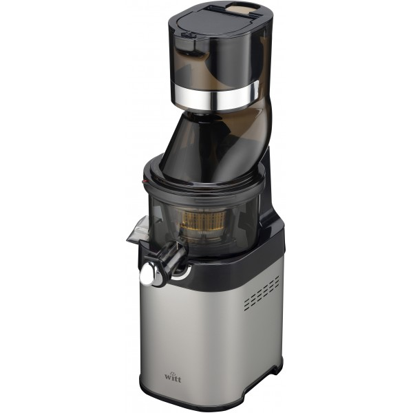 Slow Juicer Witt By Kuvings B6100 : Witt by Kuvings Chef CS610 - Professionel Slowjuicer
