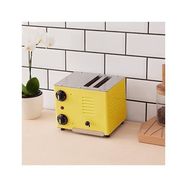 Regent Retro toaster