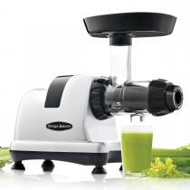 Omega MM900HDS Horisontal sellerijuicer