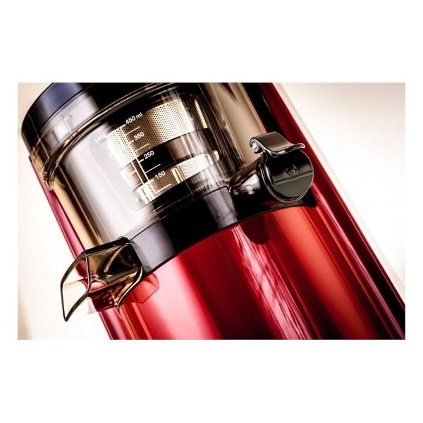 Slow Juicer Vs Saftpresser : Omega vSJ843 Slow Juicer, Fri Fragt ! Super saftpresser fra Omega Juicers