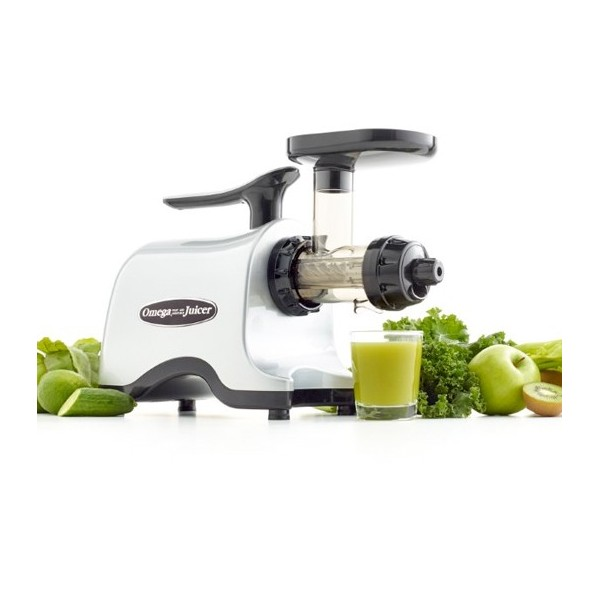 Slow Juicer Black Friday Deals : Omega TWN32SF Twin gear slowjuicer - Kr. 4.295,- Fri fragt