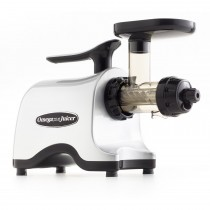 Image of   Demo: Omega TWN32 Twin Gear Juicer