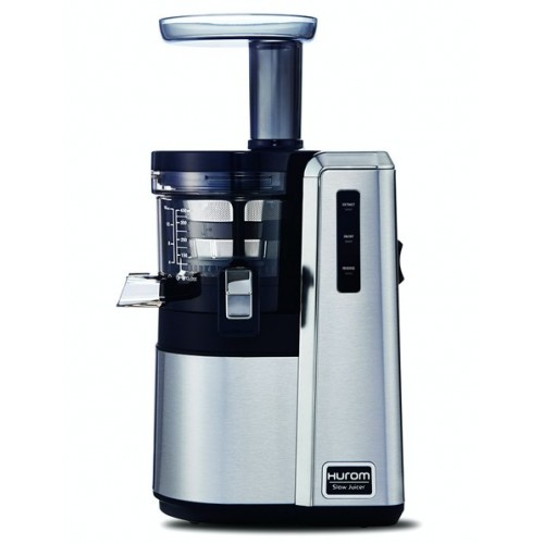 Demo: Hurom HZS 3rd Generation Slowjuicer