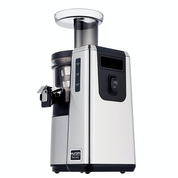 Hurom Slow Juicer Black Friday : Hurom HZS - 3rd Generation Slowjuicer - Kr. 3.895,-