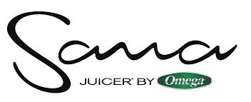 Sana Juicer by Omega